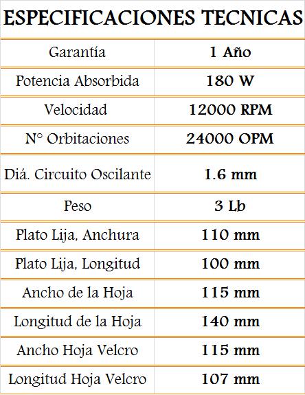 media wysiwyg Bosch Lijadoras Lijadora GSS 140A lijadora Tornillos del Sur Importaciones