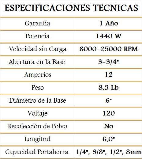 media wysiwyg Bosch Ruteadoras Ruteadora 1617EVS Brosch 1617ev Tornillos del Sur Importaciones