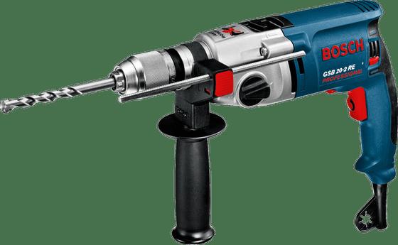 Taladro GSB 20-2RE Bosch-0