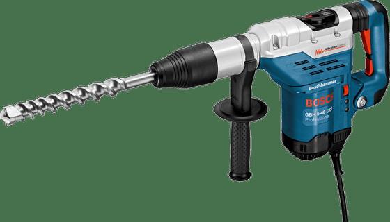 Rotomartillo GBH 5-40 DCE Bosch -477
