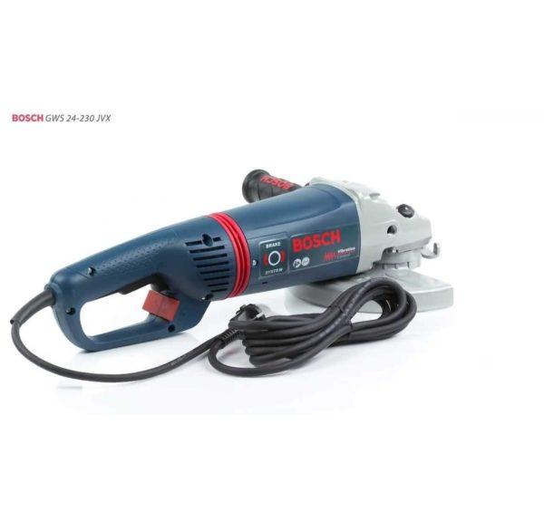 Pulidora GWS 24-230 Bosch -373