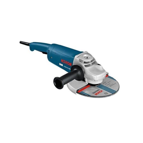 Pulidora GWS 20-230 Bosch -376