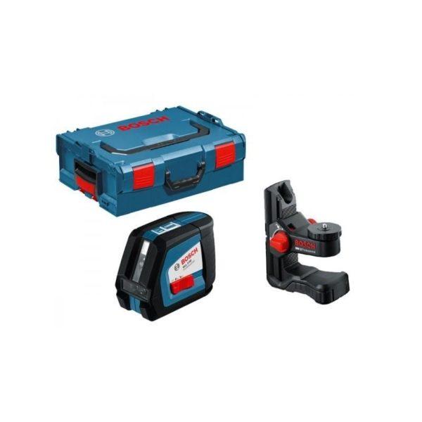 Nivel láser GLL 2-50 + BM1 Bosch -0