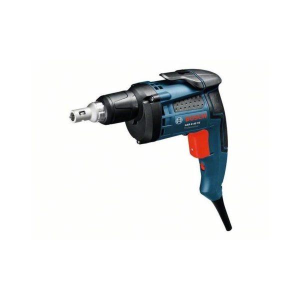 Atornillador GSR 6-45 TE Bosch-0