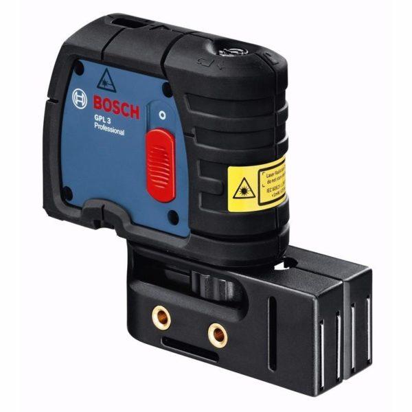 Nivel laser GPL 3 Bosch-393
