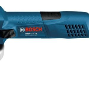 Minipulidora GWS 7-115 Bosch -0