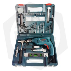 Combo Taladro GSB 550 RE Bosch-419