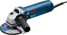 Minipulidora GWS 6-115 Bosch-0