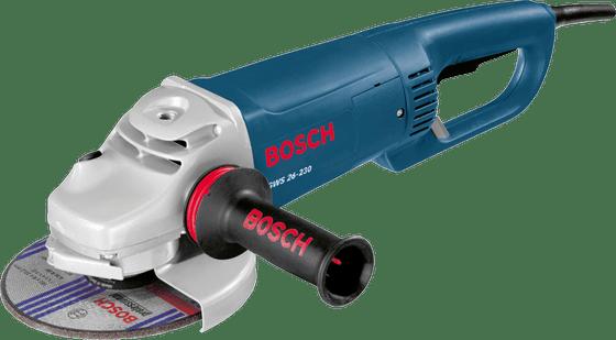Pulidora GWS 26-230 Bosch-0