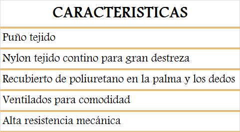 media wysiwyg Zubiola piluretano Tornillos del Sur Importaciones